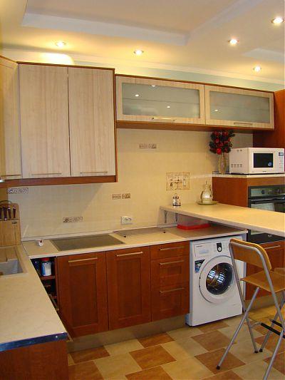 Кухня. Фото 3