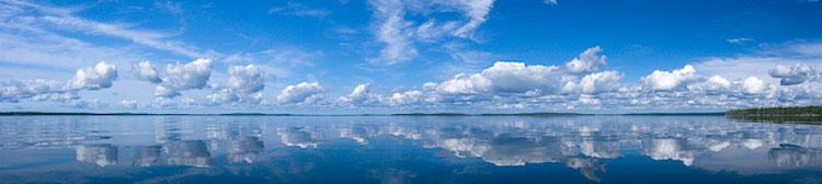 Водная панорама