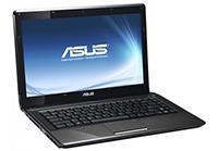 Ноутбук ASUS K42JY
