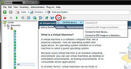 Увеличение диска VM на vmware - 13