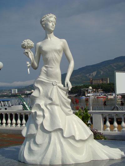 Белая невеста