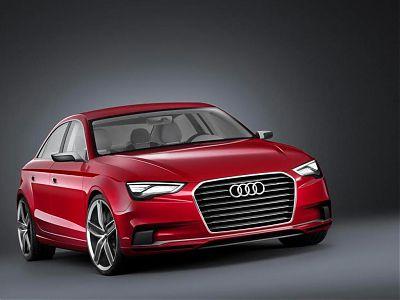 Audi-A3 - Sedan 1