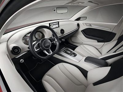 Audi-A3 - Sedan 7