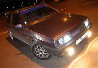 ВАЗ 2109 - Street Racer
