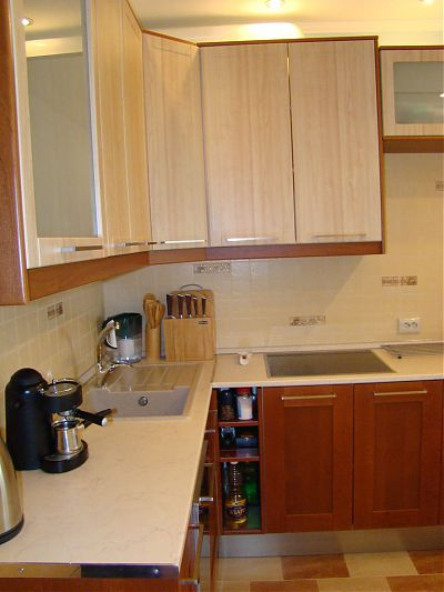 Кухня. Фото 2