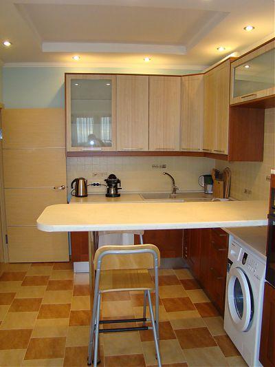 Кухня. Фото 5