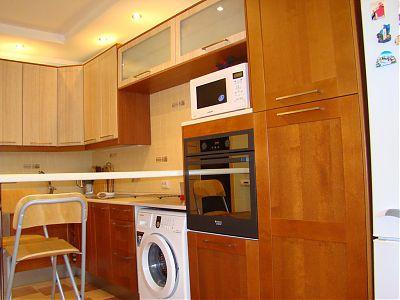 Кухня. Фото 6