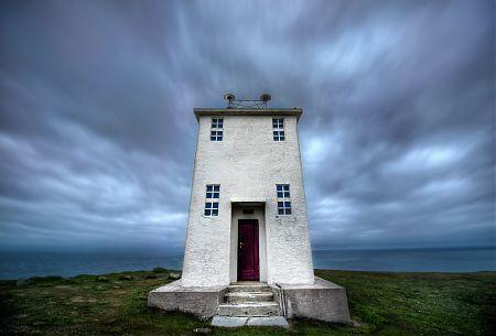 The Wind & The Door