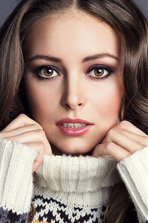 Красивые девушки