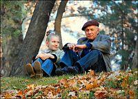 Поколение старых и смешных