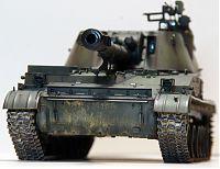 152-мм САУ 2С3 «Акация»