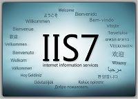 IIS7 logo