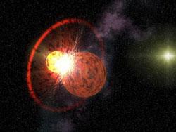 Космос (картинка 2)