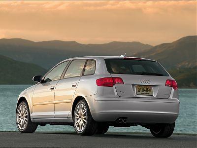 Audi-A3 - Hatchback 5 doors