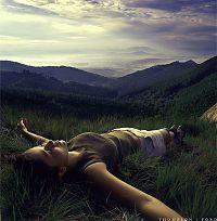 Отдохнуть от суеты
